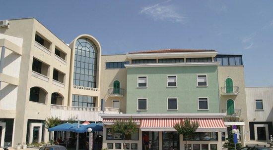 Photo of Aparthotel Bellevue Trogir