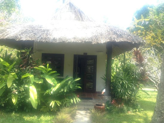 Mai House Resort: Bungalow 22