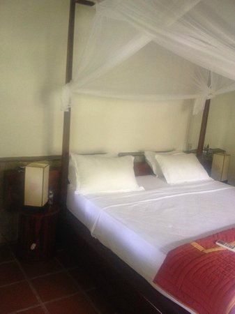 Mai House Resort: Bed