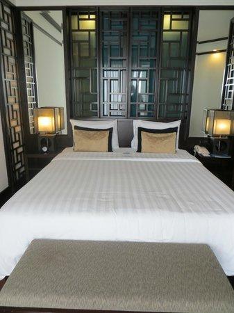 Novotel Ha Long Bay: 我們的Executive Room