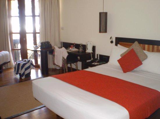 The Warwick Fiji : Our Room 243