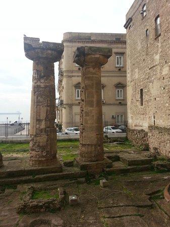 Tempio di Poseidon