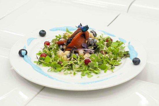 Sirco Esbarjo Gastronomic : Nuestros platos