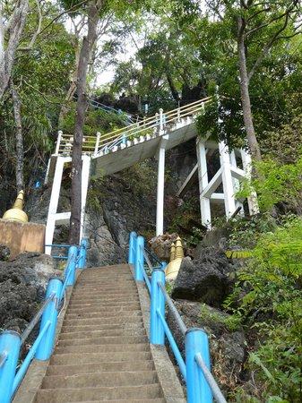 Na-Thai Resort: Tiger Cave - Empfehlenswertes Ausflugsziel in der Nähe