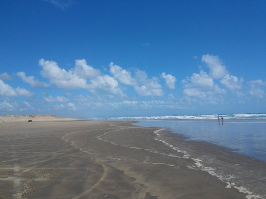Ninety Mile Beach: beach 3