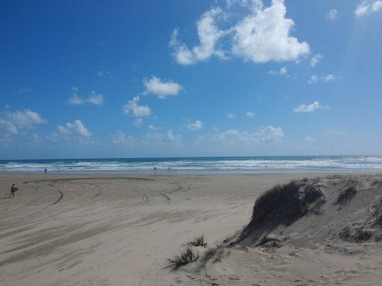 Ninety Mile Beach: beach 4