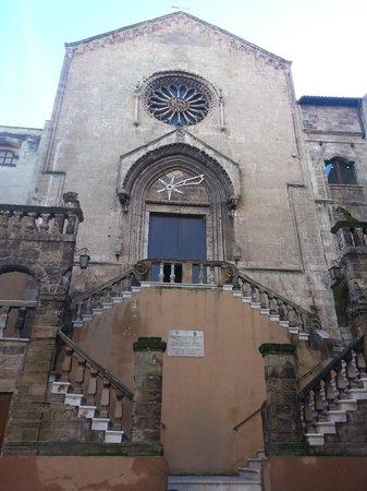 San Domenico Maggiore Church