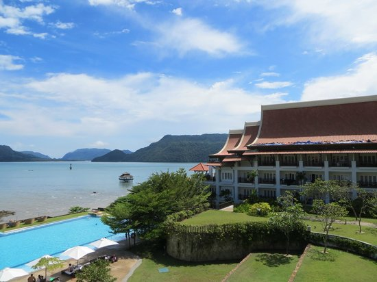The Westin Langkawi Resort & Spa: View from room