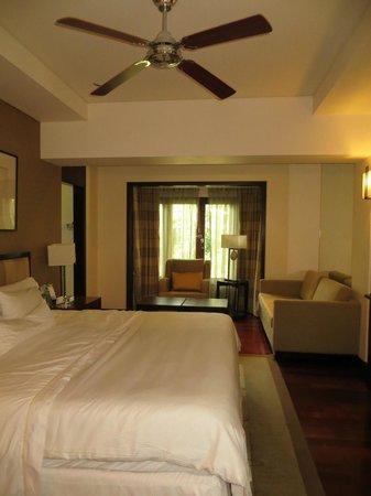The Westin Langkawi Resort & Spa: Master Bedroom