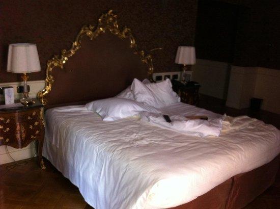 """Grand Hotel Majestic """"Già Baglioni"""" : Camera"""