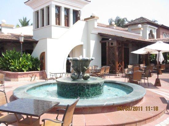 Park Hyatt Goa Resort and Spa : Landscape