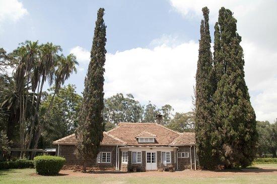 Karen Blixen Museum : The house is lovely