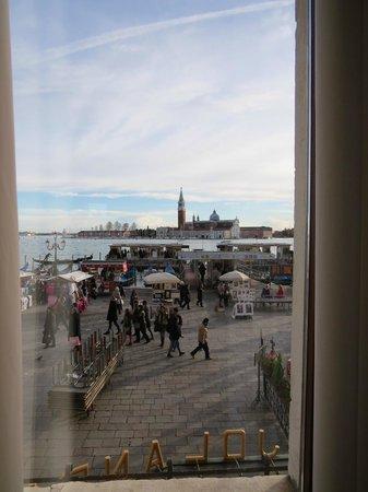 Hotel Savoia & Jolanda: Room view