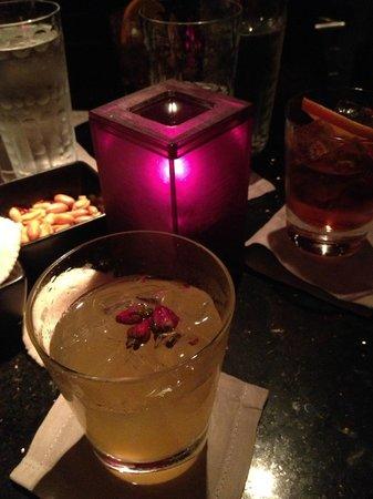 Mandarin Oriental, Hong Kong: M Bar