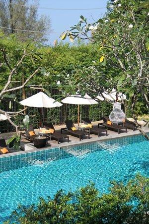Ayara Hilltops Resort and Spa: Pool