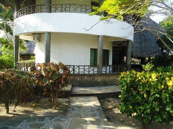 Flamingo Villas Club: camere