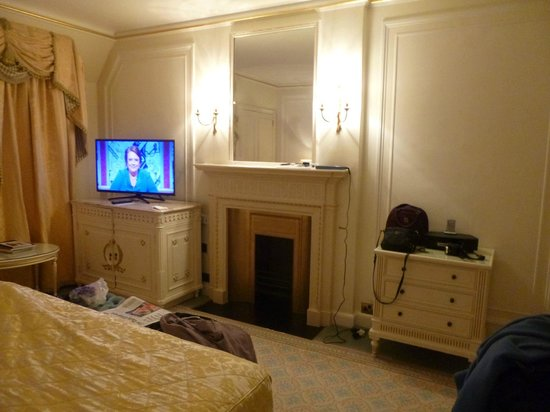 The Ritz London: Superior Double Room
