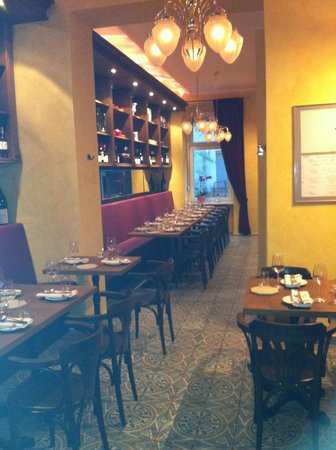 Lamazere Brasserie