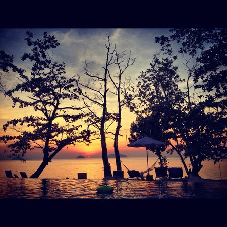 The Chill Resort & Spa, Koh Chang: The chillest spot ever!!