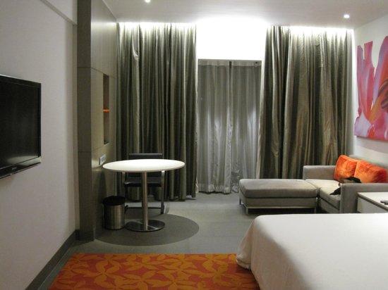 Hotel Avasa: Room