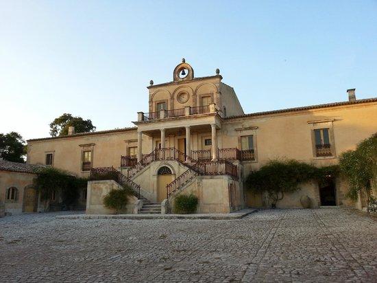 Chiaramonte Gulfi, Ιταλία: Fegotto