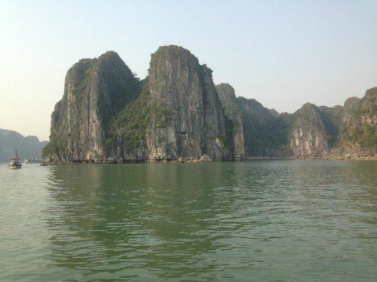 Vietnam Awesome Travel: Nice scenery