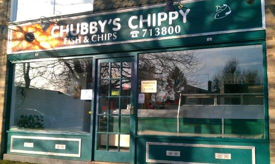 Chubby's Chippy
