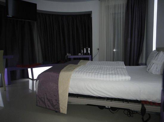 Hotel Christina: Двухместный номер Делюкс