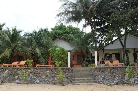 New Lapaz Villa: Bungalow