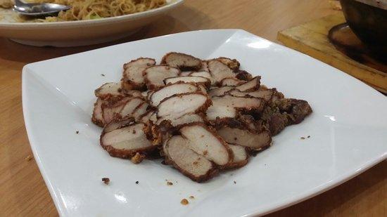Kim Cheong: 南乳炸肉