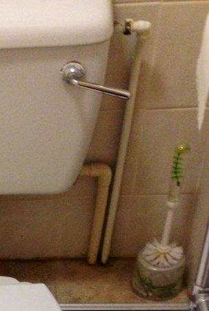 Inn for All Seasons : Toilet
