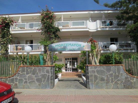 Photo of Apartamentos Montemayor Playa del Ingles