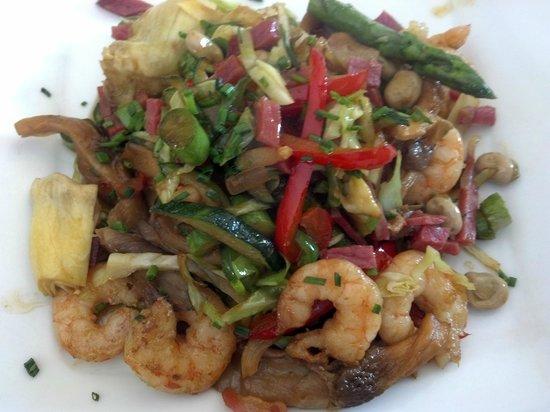 Las Viandas: Delicious Starter