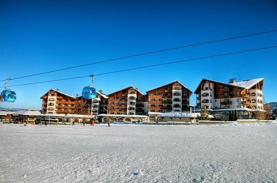 Photo of Kempinski Hotel Grand Arena Bansko