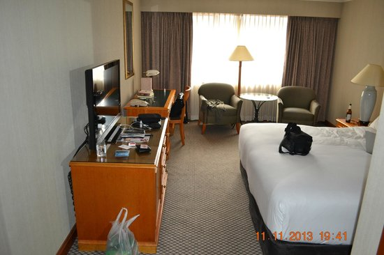 The Langham, Auckland : 3