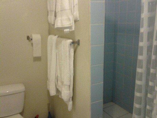 Belle Kaye : VILLA: bagno della camera da letto più piccola