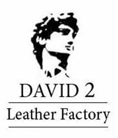 David 2 Leather Factory