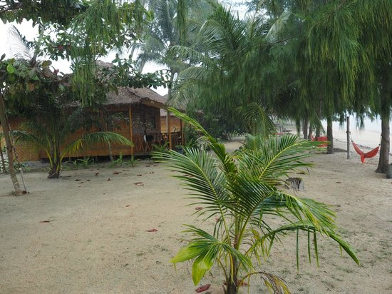 Marjoly Beach Resort : Bungalow