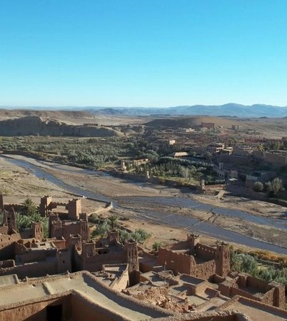Moroccan Footsteps Day Tours