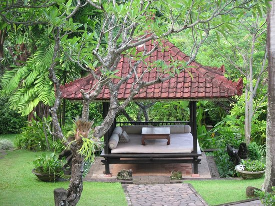 The Damai : Retreat