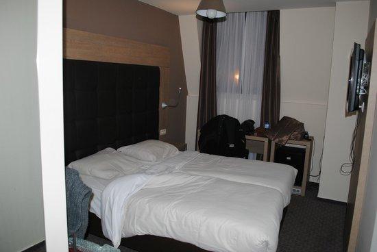 Hotel Villa Royale: Stanza