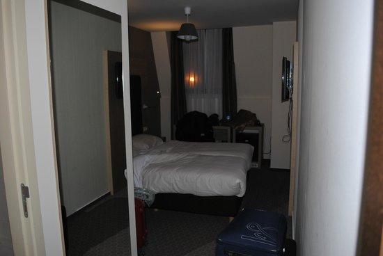 Hotel Villa Royale: Stanza 2