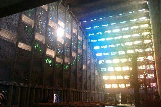 Iglesia El Rosario: Roseta