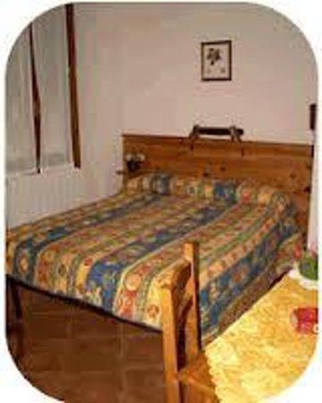 Albergo Santo Spirito : Camera II° piano