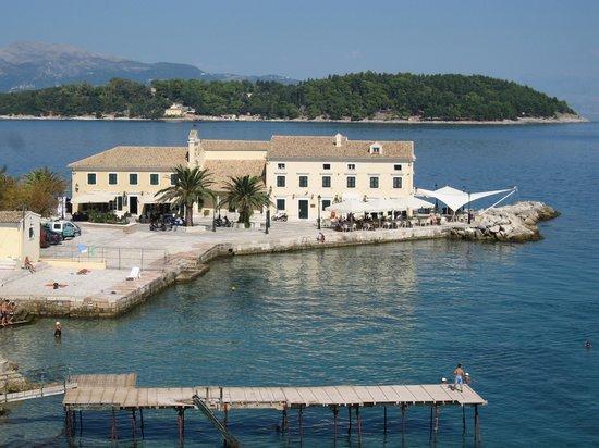 Corfu Holiday Palace: Mouse Island