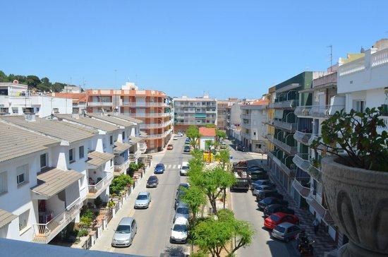 Apartamentos Las Americas