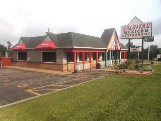 Gluten Free Restaurants Near Kent State University Hotel