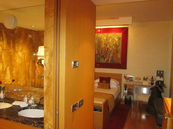 Hotel Raphael - Relais Chateaux: habitacion