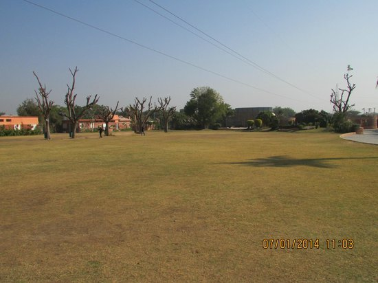 Marugarh Resort: Relax Relax and Enjoy...