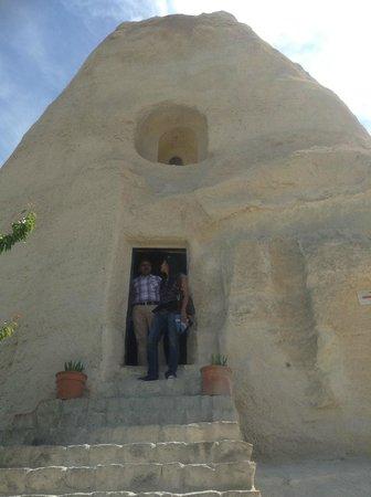 Zemi Valley: The Church